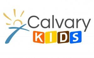 Calvary Kids logo updated